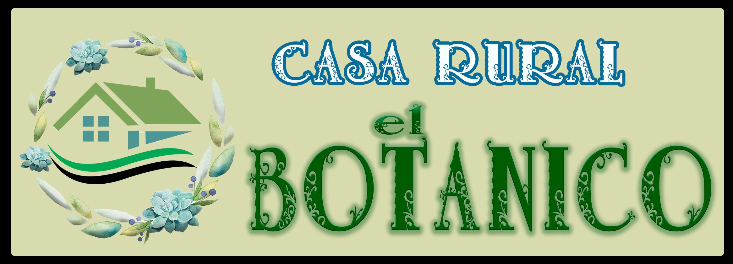 Casa Rural EL BOTÁNICO, Casatejada